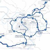 Voici à quoi ressemblera le projet du Grand Paris express