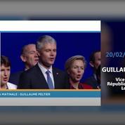 Nouvelles déclarations de Wauquiez : les débats continuent au sein de la classe politique