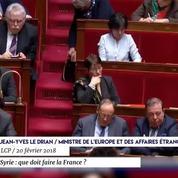 Syrie : que doit faire la France ?