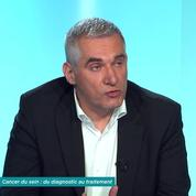Curage ganglionnaire suite à un cancer du sein : la pratique chirurgicale a changé