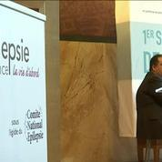 Paris accueille le premier sommet national de lutte contre l'épilepsie