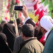 Iran : pour le 39ème anniversaire de la révolution islamique, Hassan Rohani appelle à l'unité