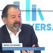 Denis Olivennes: «Cessons le pilori 2.0»