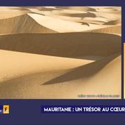 « Terminal F » part à la découverte de la Mauritanie