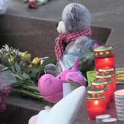 À Moscou, des hommages aux victimes de l'incendie de Kemerovo