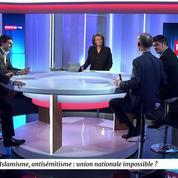 Points de vue du 29 mars : islamisme et antisémitisme, intelligence artificielle, impôts, héritage