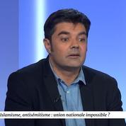 Islamisme, antisémitisme : union nationale impossible ?