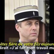 La mère d'Arnaud Beltrame témoigne : «Il me dirait