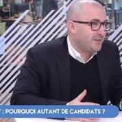 Medef : pourquoi autant de candidats ?