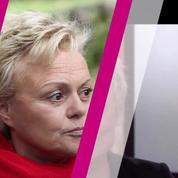 Muriel Robin : Victime d'insultes homophobes sur les réseaux sociaux, elle témoigne