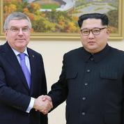 La Corée du Nord participera aux JO 2020 et 2022