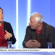 Macron et le terrorisme : qu'est-ce qui change vraiment ?