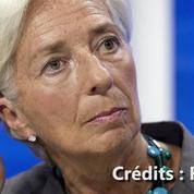 Christine Lagarde : «Emmanuel Macron a lancé un certain nombre de réformes que nous attendions»