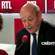 Jean-Yves Le Drian : «La France, sans les juifs de France, ne serait pas la France»