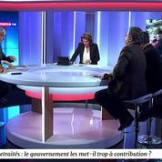 Points de vue du 15 mars : retraites, SNCF, réforme constitutionnelle, extrémismes