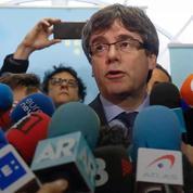 Carles Puigdemont arrêté en Allemagne