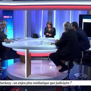 Sarkozy : quel est le vrai enjeu ?