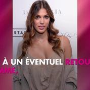 Iris Mittenaere : Kev Adams ironise sur sa relation avec Miss Univers