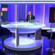 Frédéric Encel : «On a été trop optimiste après les défaites de Daech»