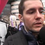 Manifestation du 22 mars : «Pour Mr Macron qui est de culture américaine, le service public doit être un non-sens»