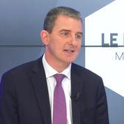 Olivier Huart (TDF) : « 68% des français continuent de regarder la télévision sur des plateformes hertziennes terrestres »