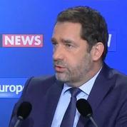Zapping : les politiques réagissent à l'attaque terroriste de Trèbes