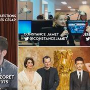 César et Oscars : on répond à toutes vos questions