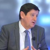 Patrick Kanner : «L'exercice du pouvoir a usé le parti socialiste»