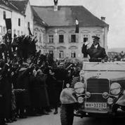 Il y a 80 ans, l'Autriche était envahie par l'Allemagne nazie