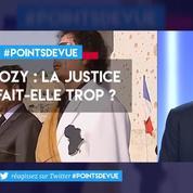 Sarkozy : la justice en fait-elle trop ?