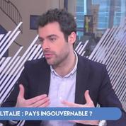 L'Italie : un pays ingouvernable ?