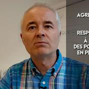 Quels risques pour la potabilité de l'eau en France ?
