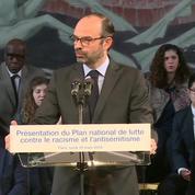 Racisme sur internet : Edouard Philippe veut «modifier la legislation nationale»