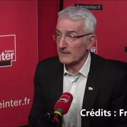 Guillaume Pepy SNCF