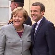 Claude Martin : «Le couple franco-allemand va bénéficier de la meilleure image de la France donnée par E. Macron»