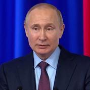 Claude Martin: « Il faut un dialogue intense avec la Russie »