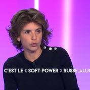 Anne Nivat : «RT et Sputnik sont des instruments de propagande»