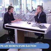 FOCUS-Le PS a 3 ans pour se relever