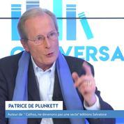 Patrice de Plunkett: « Pâques est le mystère fondamental de la foi chrétienne »