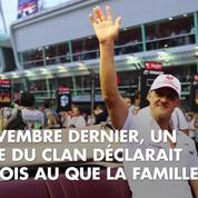 Michael Schumacher : Sa famille remercie ses fans pour leur soutien