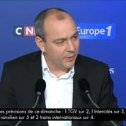 Laurent Berger sur la grève à Air France : «Le SNPL prend tout le monde en otage»