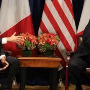 Ce qu'attend Macron de sa visite aux États-Unis