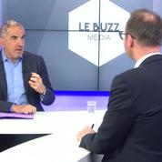 Christopher Baldelli : «RTL est un succès en soi»