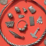 Allemagne : à 13 ans, il découvre le trésor d'un célèbre roi danois du Xe siècle