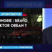 Viktor Orban va-t-il devenir le nouveau visage de l'Europe ?