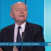 Loi asile et immigration : un projet « qui mélange deux choses incompatibles en droit », pour Jacques Toubon