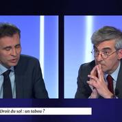 Points de vue - Droit du sol : un tabou français ?