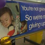 Alfie Evans : le décès d'un bébé au cœur du débat sur la fin de vie