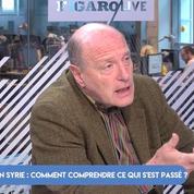FOCUS - Quels enjeux pour la France en participant aux frappes ?