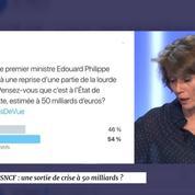 SNCF: une sortie de crise à 50 milliards ?